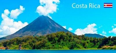 5 hoteles en Costa Rica que debería conocer