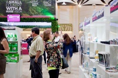Acceda al evento más importante de los exportadores de Costa Rica